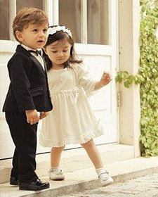 Kids Formal Wear Outfits