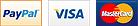 PayPal, Visa, MasterCard accepted